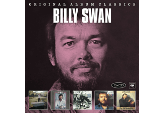 Billy Swan - Original Album Classics - (CD)