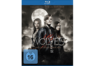 Wolves - (Blu-ray)