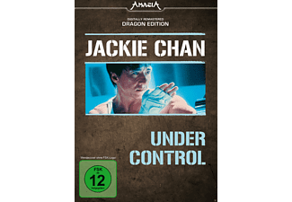 jackie chan under control