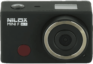 nilox mini f wi fi action cam actioncam mediamarkt. Black Bedroom Furniture Sets. Home Design Ideas