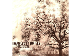Tramped By Turtles - Duluth - (CD)