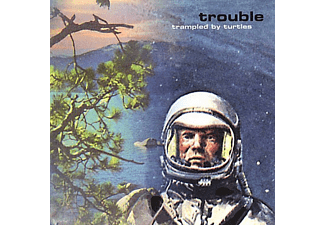 Trampled By Turtles - Trouble - (CD)