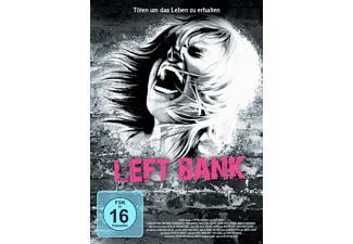 Nightmare on Left Bank [DVD]