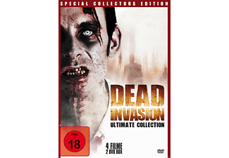 Dead Invasion - Ultimate Collection - (DVD)