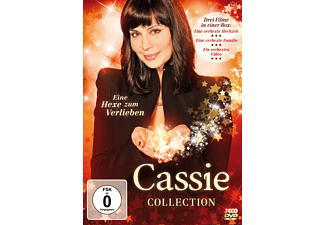 Cassie Collection - Der magische Dreierpack [DVD]