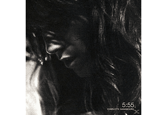 Charlotte Gainsbourg - 5:55 [LP + Bonus-CD]