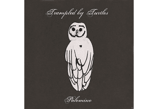 Trampled By Turtles - Palomino - (CD)