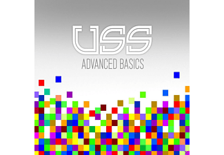 Uss - Advanced Basics - (CD)