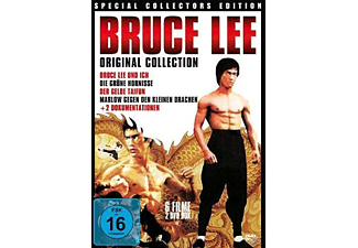 Bruce Lee Original Collection - (DVD)