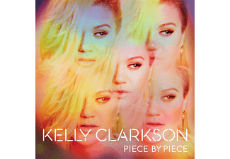 Kelly Clarkson - Piece By Piece [CD]