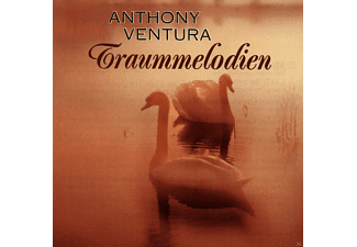 Anthony Ventura - Traummelodien - (CD)