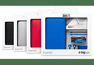 Bigben 3dsxl accessoirepakket 3dsxlpack3 essential 2ds for Housse 2ds bigben