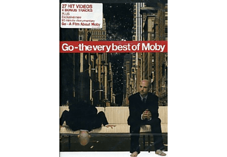 Moby - Go - The Very Best Of Moby - (DVD)
