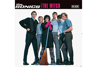 Sonics - The Witch - (Vinyl)