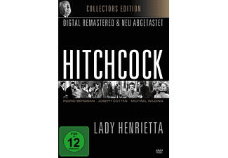 Alfred Hitchcocks: Lady Henrietta (Digital Remastered & Neu Abgetastet) - (DVD)