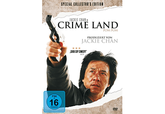 Crime Land [DVD]