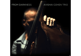 Avishai Trio Cohen - From Darkness [CD]