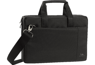 "RIVACASE 8211 Laptop bag 10.1"" Black"