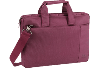 "RIVACASE 8211 Laptop bag 10.1"" Purple"