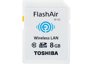 CANON FlashAir 8GB Wi-Fi