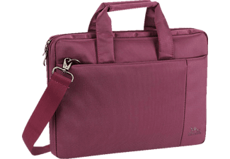 "RIVACASE 8221 Laptop bag 13.3"" Purple"