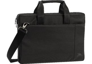 "RIVACASE 8221 Laptop bag 13.3"" Black"