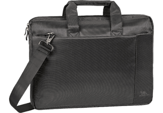 "RIVACASE 8231 Laptop bag 15.6"" Black"