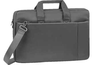 "RIVACASE 8251 Laptop bag 17.3"" Grey"