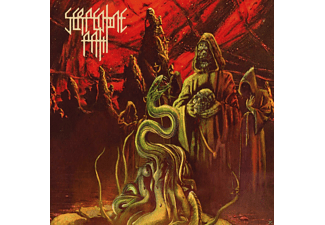 Serpentine Path - Emanations - (CD)
