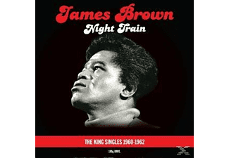 James Brown - Night Train [Vinyl]