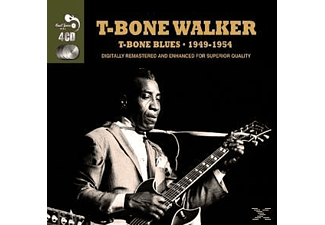 T-Bone Walker - T-Bone Blues 1949-1954 [CD]