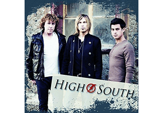 High South - High South - (CD)