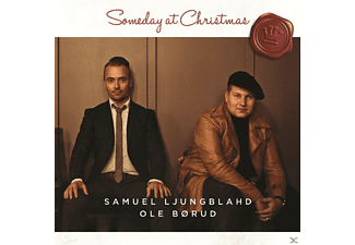 Ole Börud, Samuel Ljungblahd - Someday At Christmas - (CD)