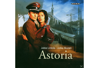 Th Choir And Orchestra Of Lahti Ci - Astoria - (CD)