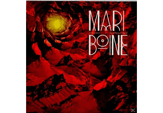 VARIOUS, Mari Boine Persen - An Introduction To [CD]