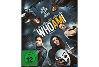Who am I - Kein System ist sicher (Steelbook Edition) - (Blu-ray)