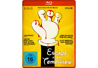 Escape From Tomorrow - (Blu-ray)