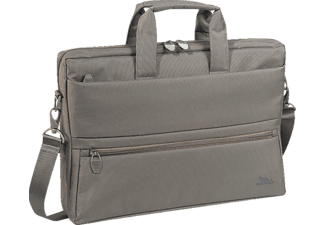 "RIVACASE 8630 Laptop bag 15.6"" Beige"