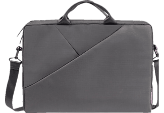 "RIVACASE 8730 Laptop bag 15.6"" Grey"