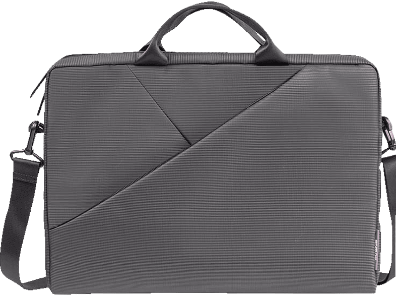 "RIVACASE 8730 Laptop bag 15.6"""" Grey computing   tablets   offline τσάντες  θήκες laptop  tablet  computing  laptop τ"