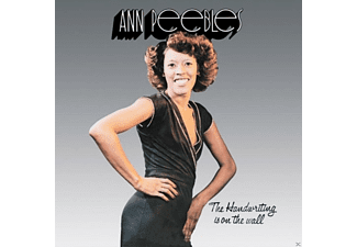 Ann Peebles - Handwriting On The Wall - (Vinyl)