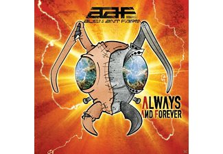 Alien Ant Farm - Always And Forever - (CD)