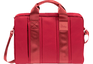 "RIVACASE 8830 Laptop bag 15.6"" Red"