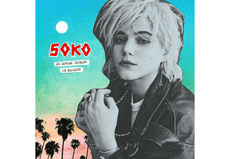 Soko - My Dreams Dictate My Reality [CD]
