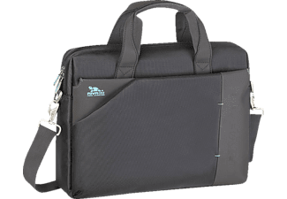 "RIVACASE 8130 Laptop bag 15.6"" Dark Grey"