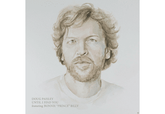 Doug Paisly, Bonnie Prince Billy - Until [Vinyl]