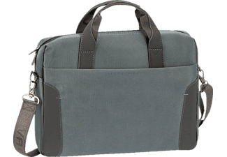 "RIVACASE 8132 Laptop bag 15.6"" Grey"