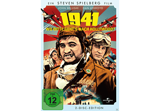 1941 - Wo bitte geht's nach Hollywood? (2-Disc-Edition) - (DVD)