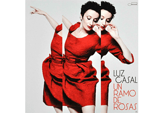 Luz Casal - Un Ramo De Rosas (Best Of) [CD]