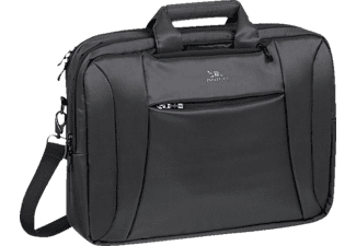"RIVACASE 8290 convertible Laptop bag/backpack 16"" Charcoal Black"